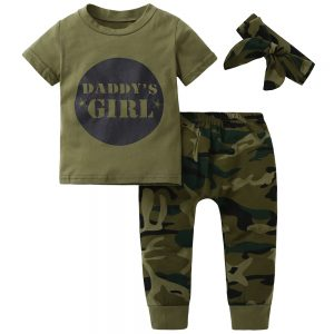 set Army Girl