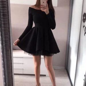 rochie scurta